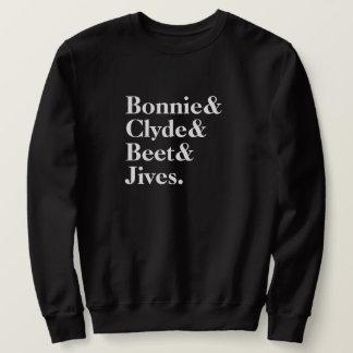 Sweatshirt Un pour les chameaux
