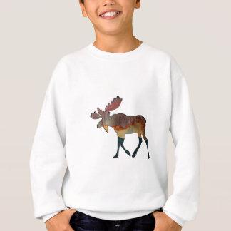Sweatshirt Un voyage incroyable