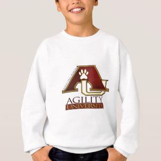 Sweatshirt Université d'agilité