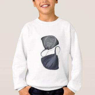 Sweatshirt Upside-down