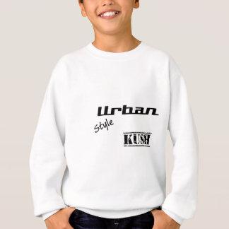 Sweatshirt Urban style KUSH