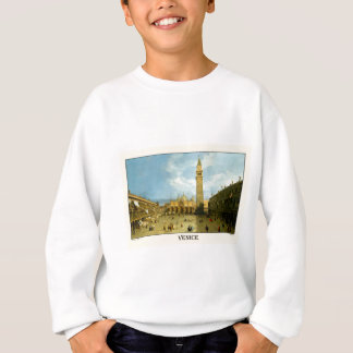 Sweatshirt Venise 1720