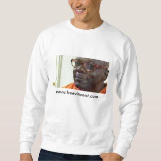 Sweatshirt Vincent Simmons