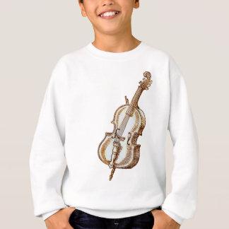 Sweatshirt Violon bas