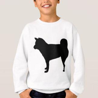 Sweatshirt Vitesse de Shiba Inu