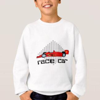 Sweatshirt voiture de course