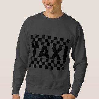 Sweatshirt Voiture de ~ de taxi de ~ de taxi pour la location