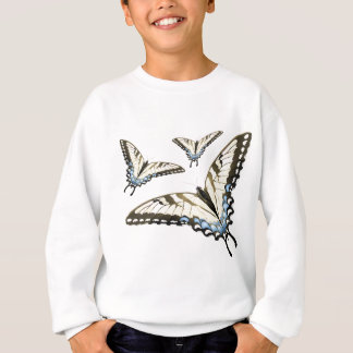 Sweatshirt Vol du papillon