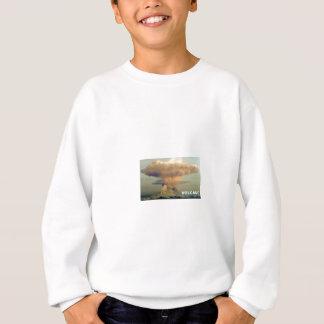 Sweatshirt Volcan éloigné
