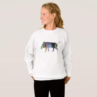 Sweatshirt Warthog