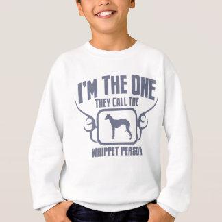 Sweatshirt Whippet