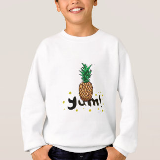 Sweatshirt yum_ananasli