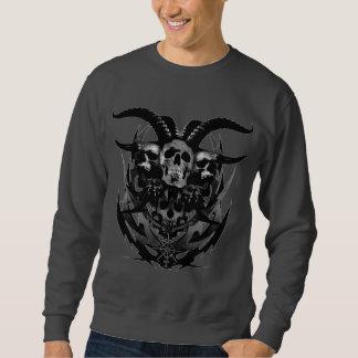 Sweatshirt Zomwar