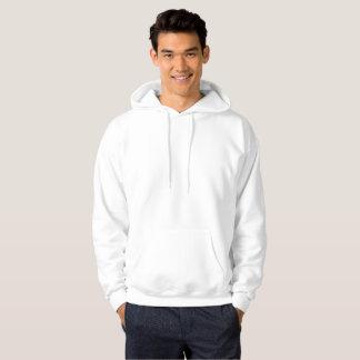 Sweatshirts à capuche personnalisés Large