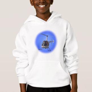 Sweatshirts du couperet de l'enfant de cool de