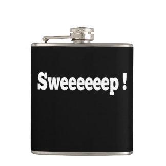 Sweeeeep !  Flacon de bordage