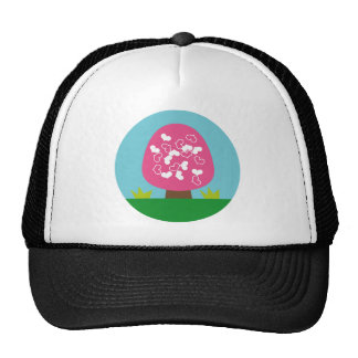 sweettree10 casquettes