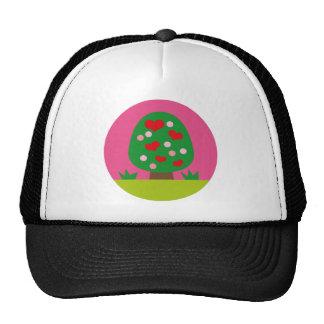 sweettree1 casquette de camionneur