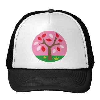 sweettree7 casquettes