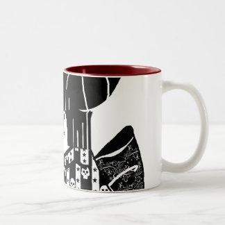 sweety geisha mug