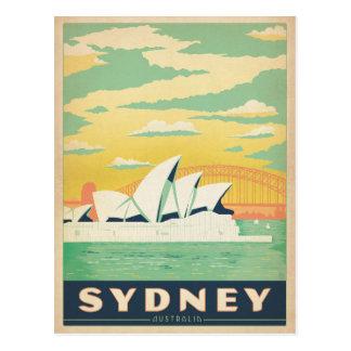 Sydney, Australie Carte Postale
