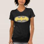 Symbole de Batman Showtime T-shirt