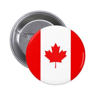 Symbole de feuille d'érable badges