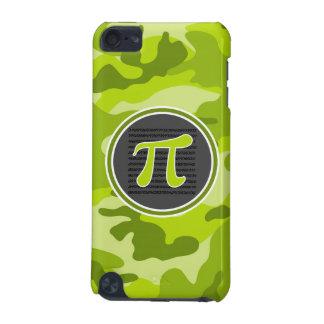 Symbole de pi camo vert clair camouflage