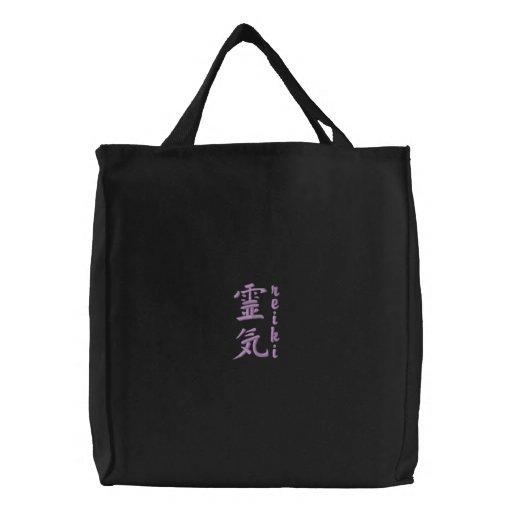 Symbole de Reiki Sacs