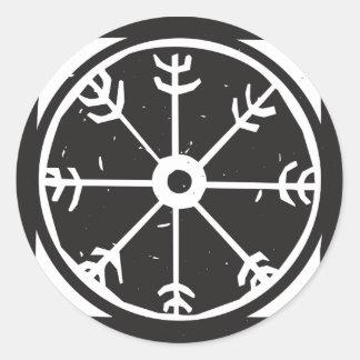 symboles viking autocollants stickers symboles viking. Black Bedroom Furniture Sets. Home Design Ideas