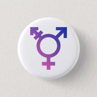 Symbole de transsexuel pin's