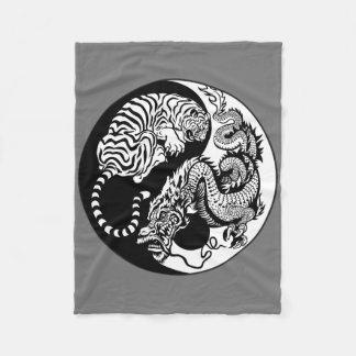 Couvertures polaires symbole symbole couvertures - Tigre polaire ...