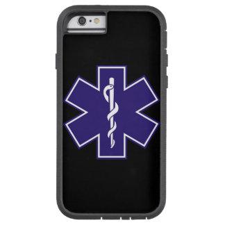 Symbole d'infirmier coque tough xtreme iPhone 6