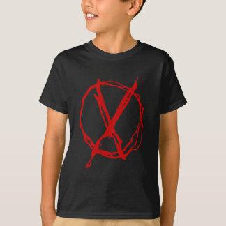 Symbole d'opérateur t-shirt