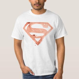 Symbole du café S - rouge T-shirt