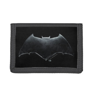 Symbole métallique de la ligue de justice | Batman