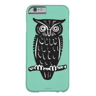Symbole : Sagesse Coque iPhone 6 Barely There
