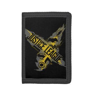 Symboles de ligue et d'équipe de justice de la