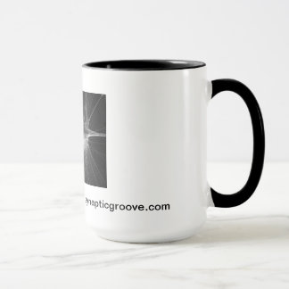 SynapticGroove - tasse de café