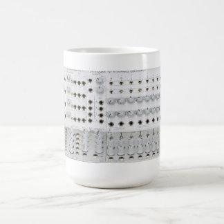Synthétiseur modulaire mug