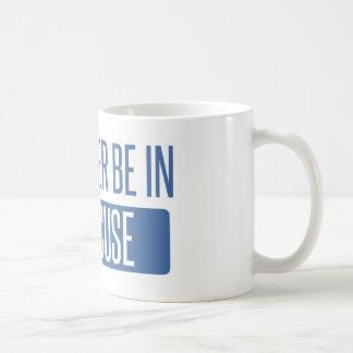 Syracuse Mug