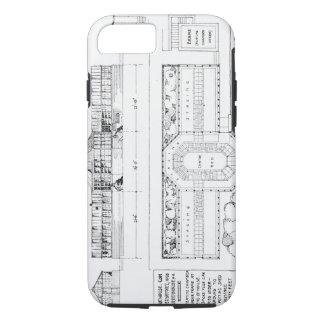 Système de chauffage pour une serre chaude, un coque iPhone 7