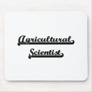 Système de travail artistique de scientifique tapis de souris