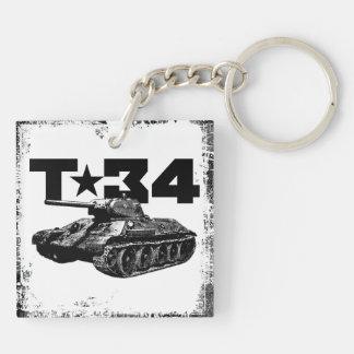 T-34 PORTE-CLEFS