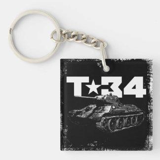 T-34 PORTECLÉS
