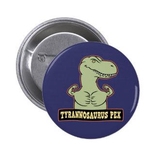 T-Pex Badge Rond 5 Cm