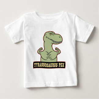 T-Pex T-shirt Pour Bébé