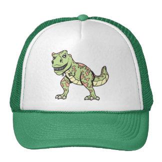 T-rex !  Personnalisable ! Casquette Trucker