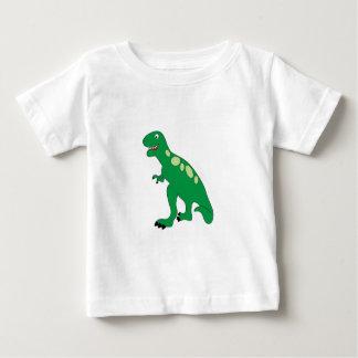 T Rex T-shirt Pour Bébé