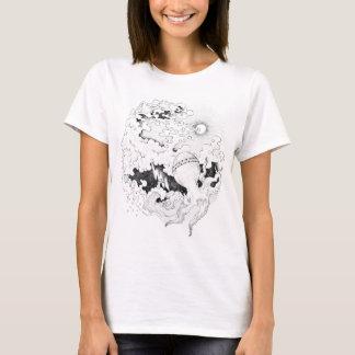T-SHIRT タコ Tシャツ